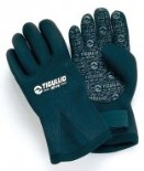 Перчатки TIGULLIO Antiskid Gloves 3 mm